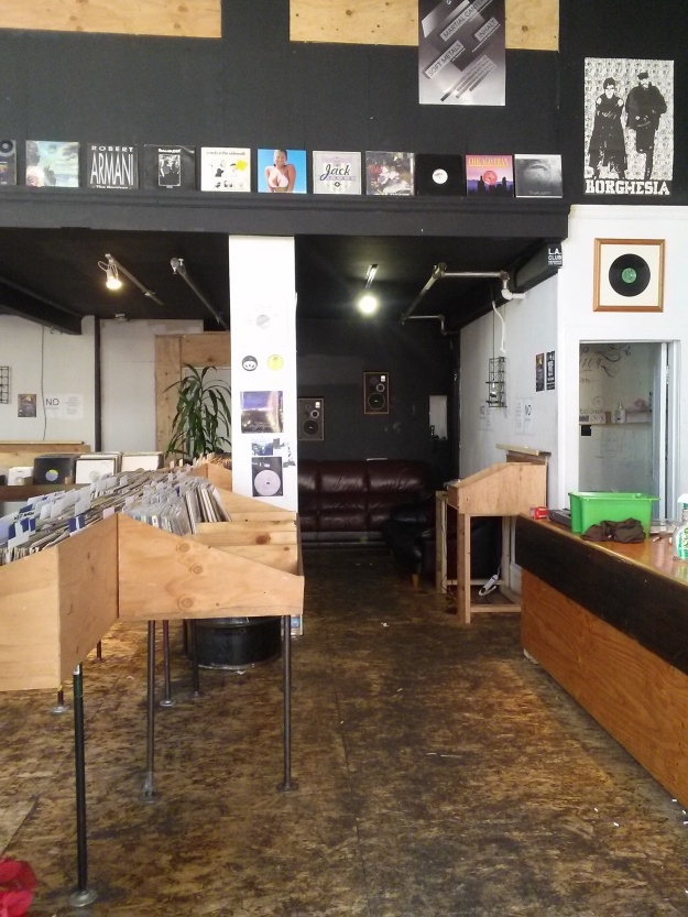 RS94109 - TL's Only Record Store